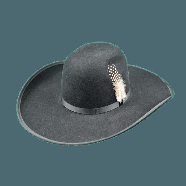 Chapéu Pralana Country Bull Rider Preto - 85330 - Salomão Country