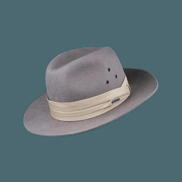Chapéu Social Pralana Safari Castor - 48223 - Salomão Country