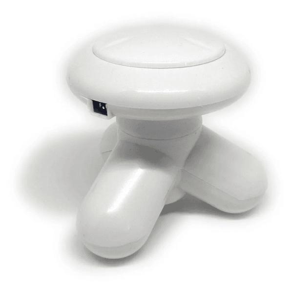 Mini Massageador Usb Portátil Supermedy