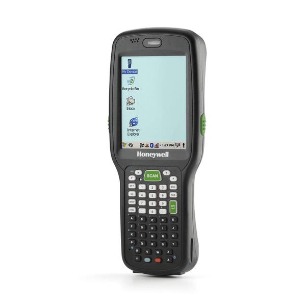 Coletor de Dados Laser WiFi Dolphin 6500 128MB