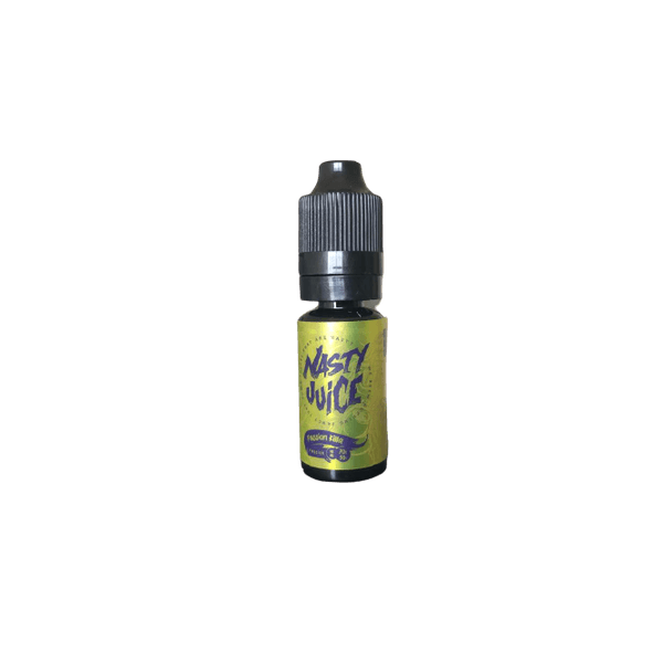 NAST JUICE MIGOS PASSION KILLA 10ML 3MG