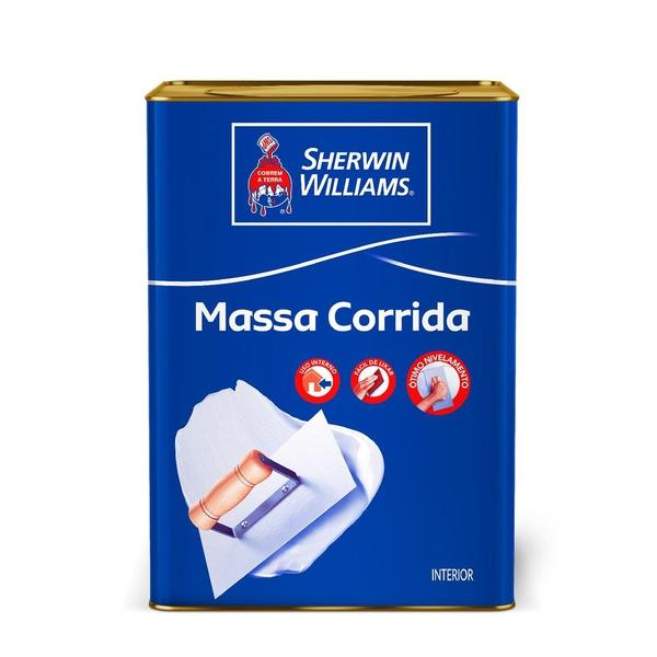 MASSA CORRIDA METALATEX 25KG
