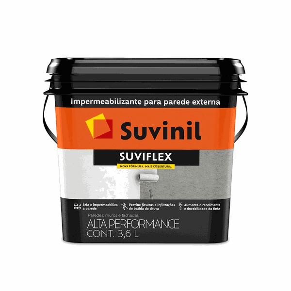 SUVIFLEX BRANCO SUVINIL 3,6L