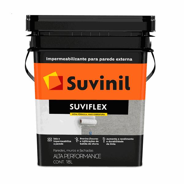 SUVIFLEX BRANCO SUVINIL 18L