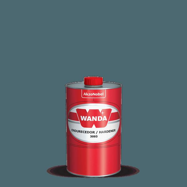 ENDURECEDOR 3093 P/ PU 450mL WANDA
