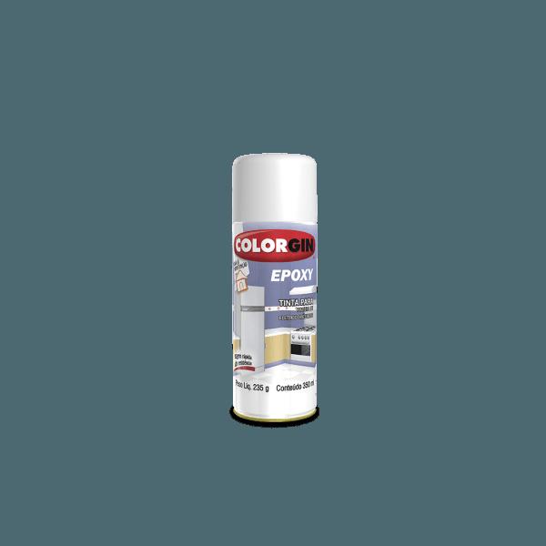 SPRAY EPOXY COLORGIN