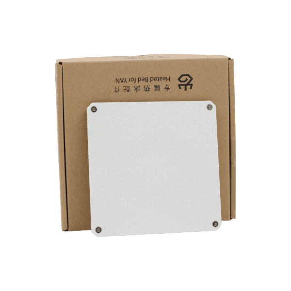 Superfície de Impressão HCBP (Honeycomb) para YAN 3D