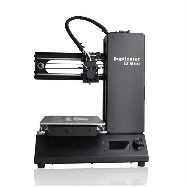 Impressora 3D Wanhao Duplicator I3 mini