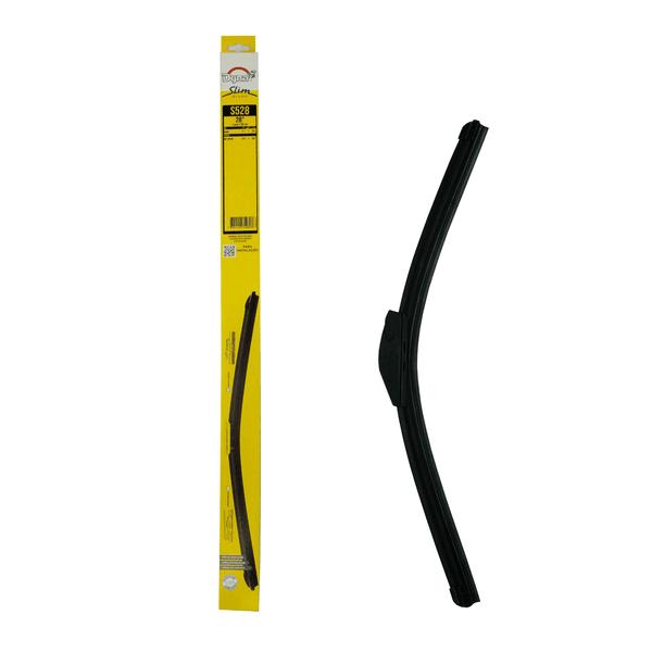 Palheta Limpador Parabrisa Slim Blade 28 Polegadas Dyna-S528 (Confira Compatibilidade nos Detalhes do Produto)