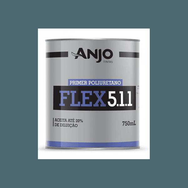 PRIMER PU FLEX 5.1.1 C/CATALIZADOR 900ML ANJO