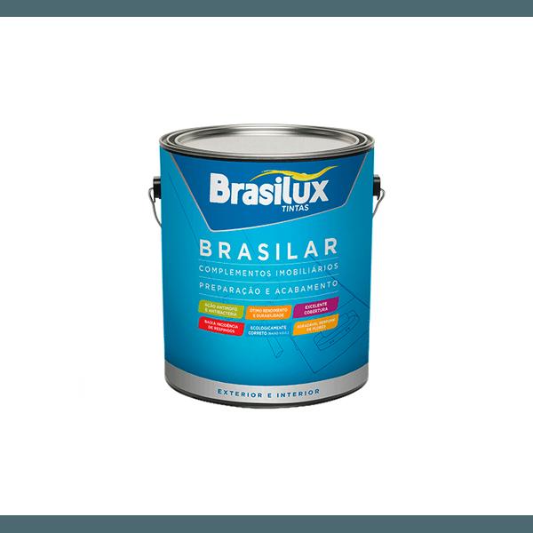 VERNIZ ACRILICO BASEBRILHO 3,6L BRASILAR BRASILUX