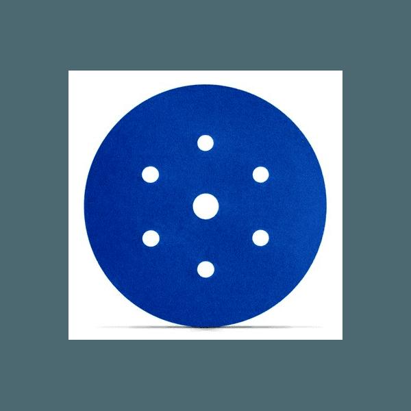 DISCO HOOKIT BLUE 220 3M