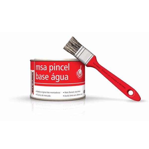MSA PINCELMSA PINCEL 630 GRS MAXI RUBBER
