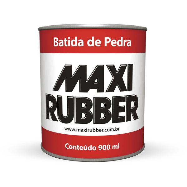 EMBORRACHAMENTO BRANCO 3,6L MAXI RUBBER