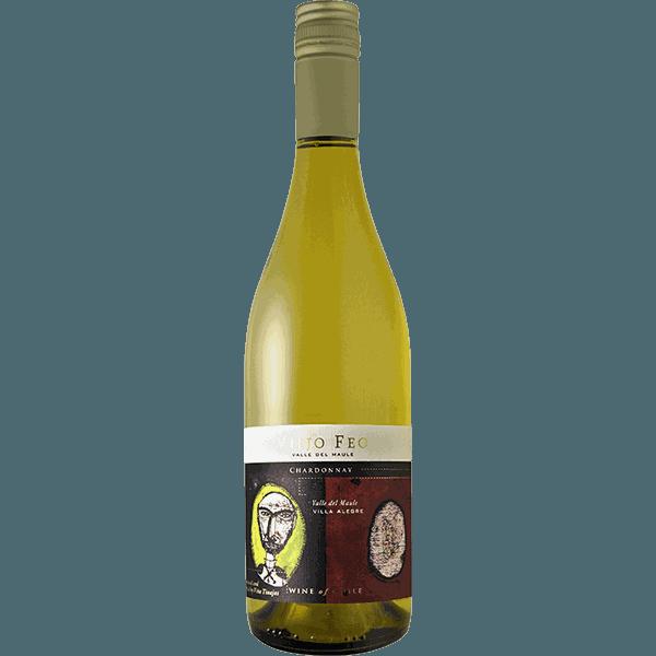 Viejo Feo Reserva Chardonnay
