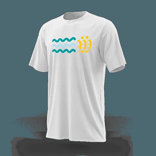 Camiseta Linha W