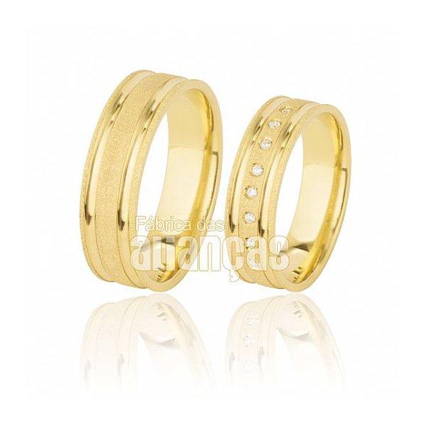 49926fb1235f0 Alianças de ouro 18k e alianças de prata onde comprar.