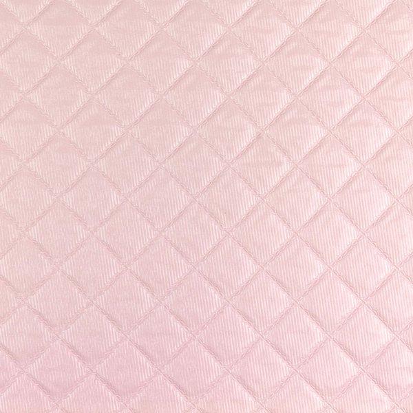 PVC DEKORAMA MATELASSADO ROSA BEBÊ