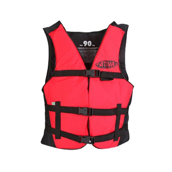 5cac355f1 Colete Salva-Vidas Ativa Canoa 10 kg