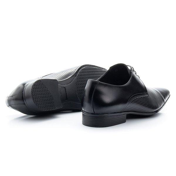 47fbc4112 sapato social masculino couro legítimo de amarrar | BIGIONI