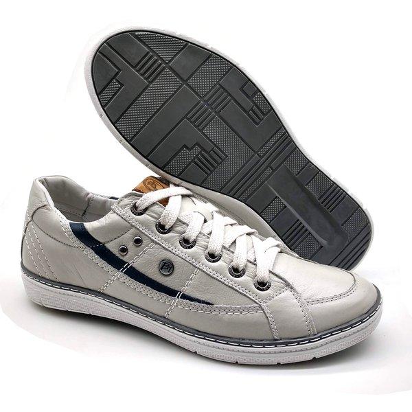 Sapatos CASUAL BMBRASIL SAPATENIS 302/06 GELO