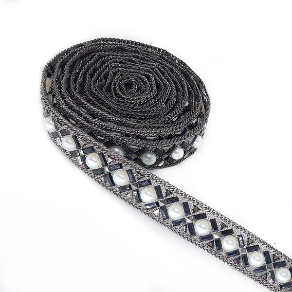 Tira Chanel - Dark, Base Silicone.