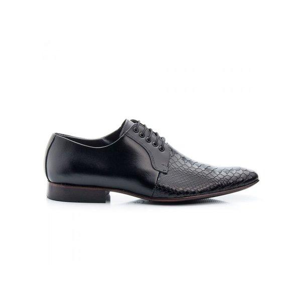 3904dc815 Sapato Clássico Masculino De Amarrar Couro Legitimo Bigioni   BOOTSHOES