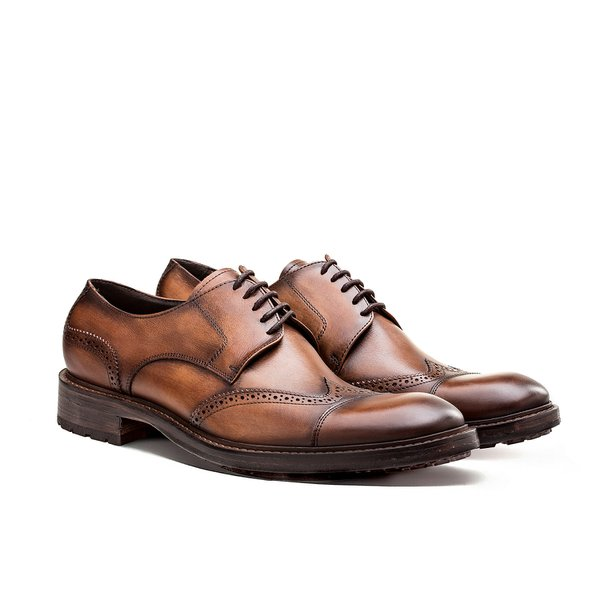 7e7ccc35d9f SAPATO MASCULINO BROGUE WORTH WHISKY