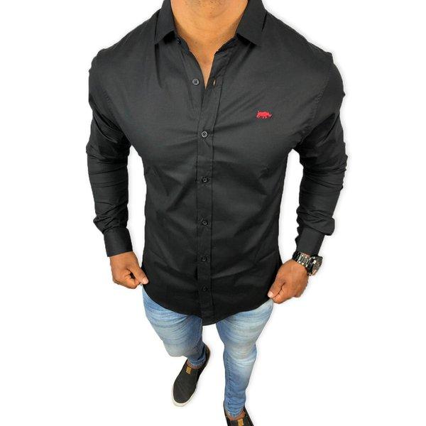 Camisa Manga Longa - D'Graud