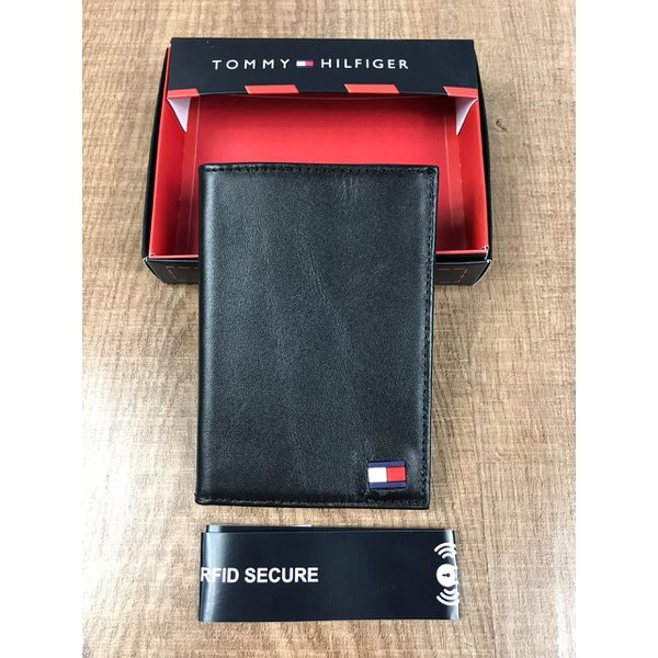Porta Cartão Tommy Hilfiger - Grande