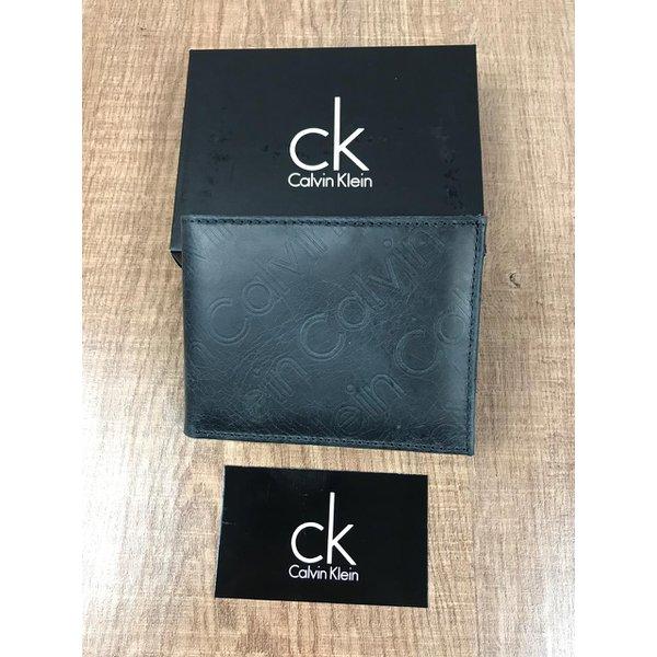 f9d5c6fc7 Carteira Calvin Klein Preta | TOP GRIFES BRASIL