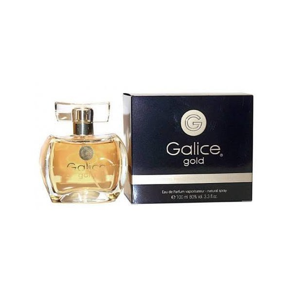Perfume Galice Gold 100ml