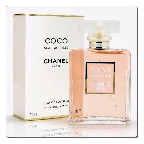 Perfume Chanel Coco 100ml