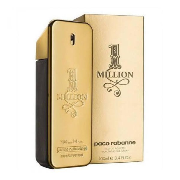 Perfume One Million 100ml
