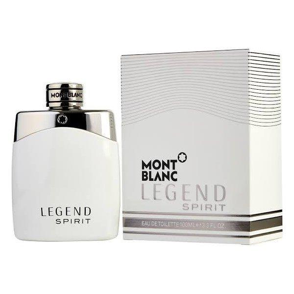 Perfume Mont Blanc Spirit 100ml
