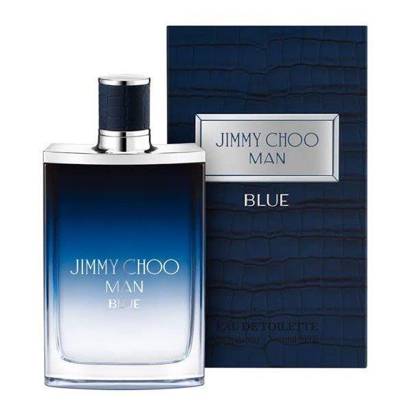 Perfume Jimmy Choo Blue 100ml