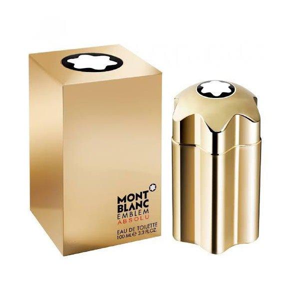 Perfume Mont Blanc Absolut 100ml