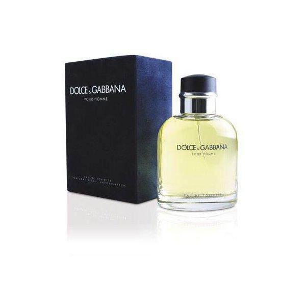 Perfume Dolce Gabbana 200ml