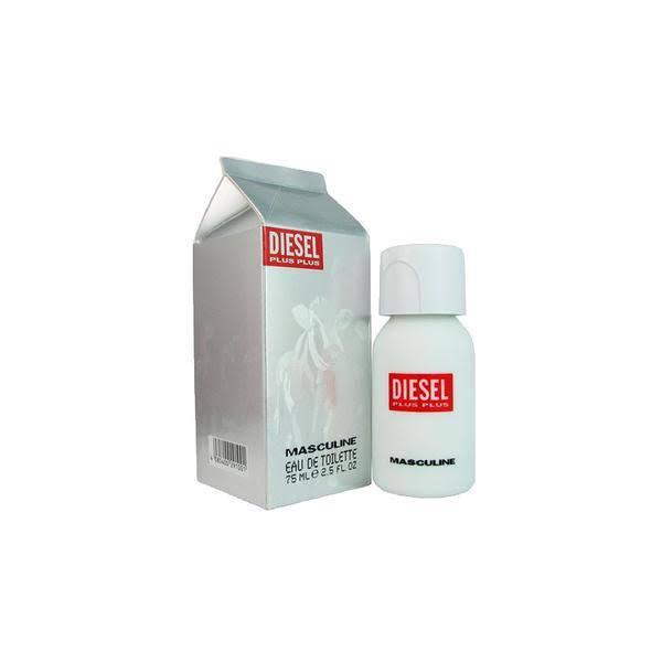 Perfume Diesel Plus Plus 75ml