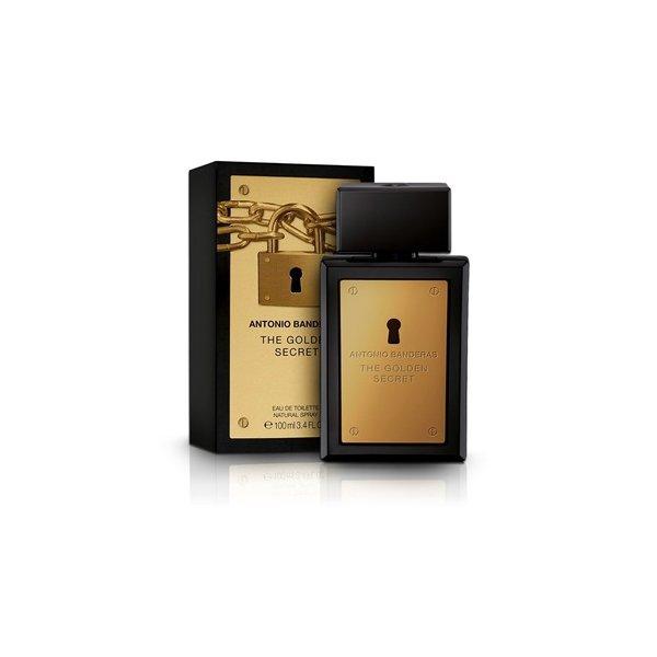 Perfume Antonio Bandeiras 100ml