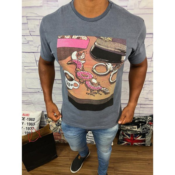 Camiseta Rv