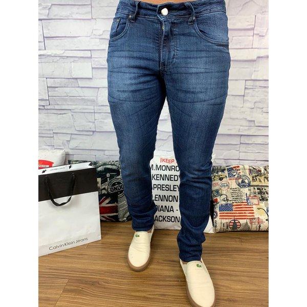 Calça Jeans Calvin Klein