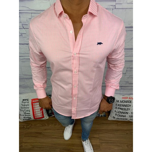Camisa - DGraud