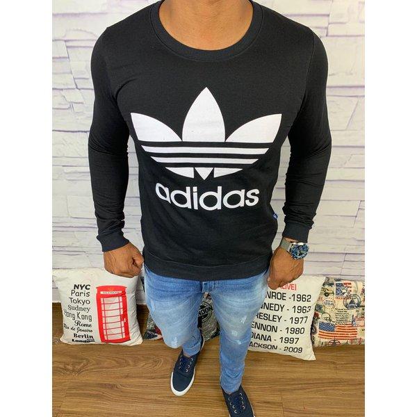 Blusa de Frio Adidas - Moletinho