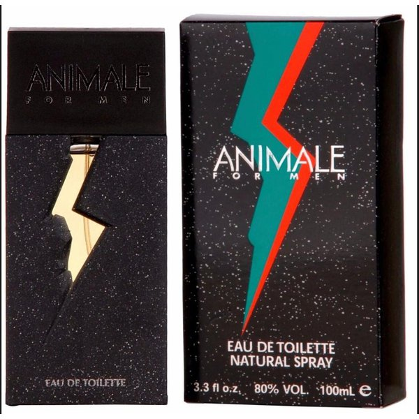 Perfume Animale - 100ml