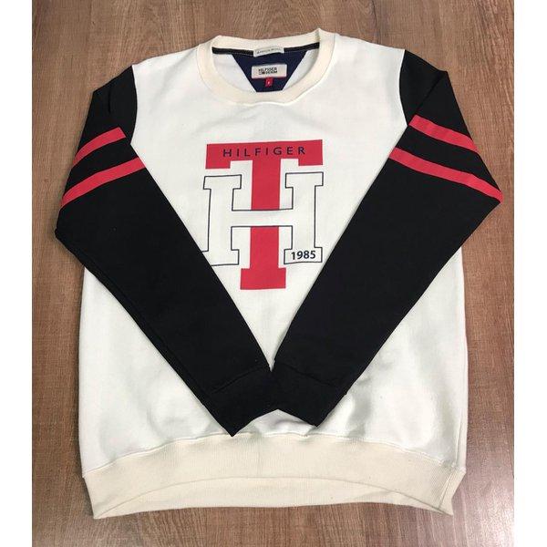 Blusa de Frio Tommy Hilfiger - Moletinho