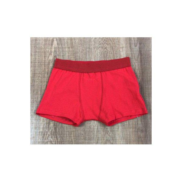 Cueca Boxer Rv - Vermelha