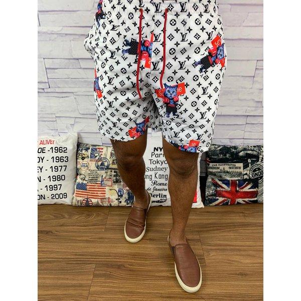 Bermuda Short Gucci