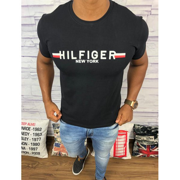 94ca906f1340 Camiseta Tommy Hilfiger   Men Store