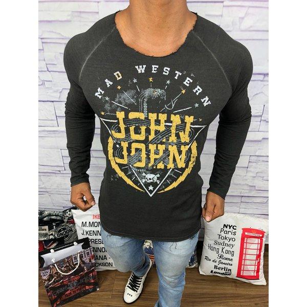Blusa de Frio John John - Moletinho